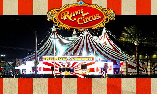 ramos circus bros