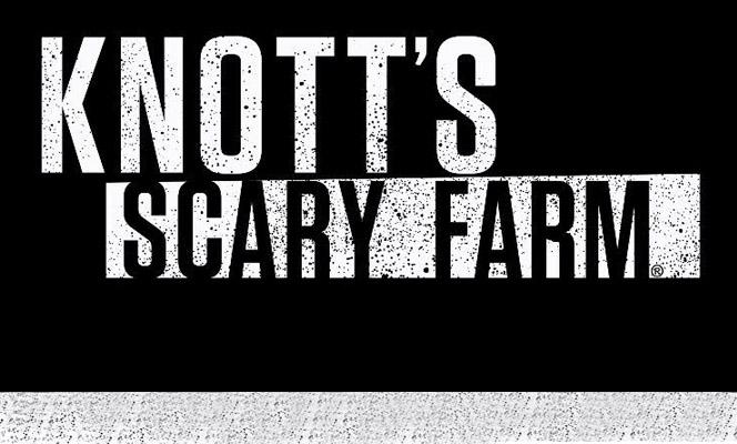 knotts scary farm website