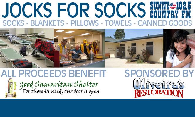 socks for jocks revised
