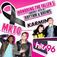 MKTO and Karmin