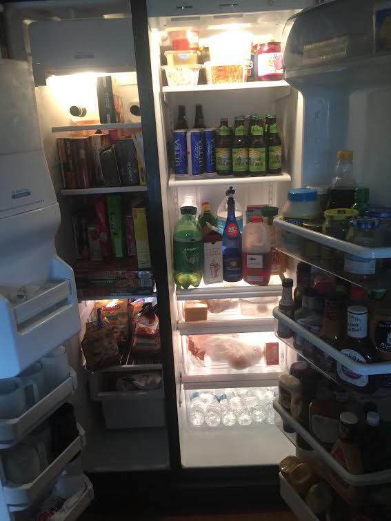 alfano fridge