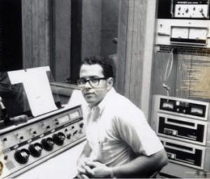 Bob Hagedotn 1969