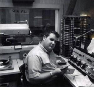 John Ashford 1969