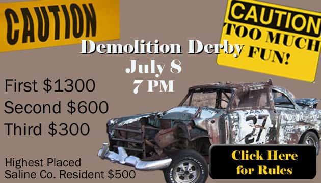 demo derby 2017
