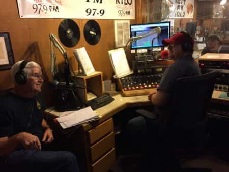 KTLO-FM, 97.9 FM, Mountain Home, AR   Free Internet Radio ...