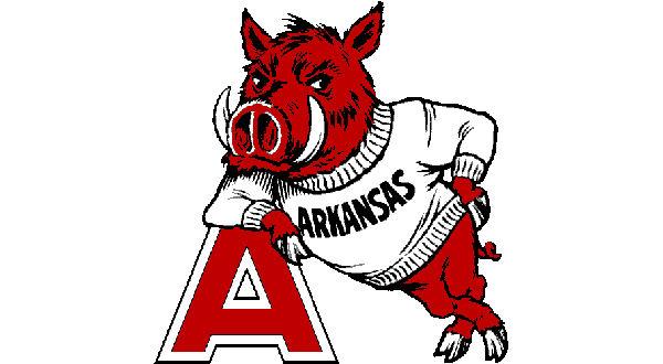 baseball hogs begin series against ole miss thursday ktlo llc rh ktlo com arkansas razorbacks clipart free Printable Arkansas Razorback Logo