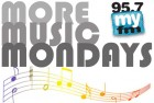 More Music Mondays 479x340