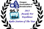 OAB Radio Station of The Year Slider 1