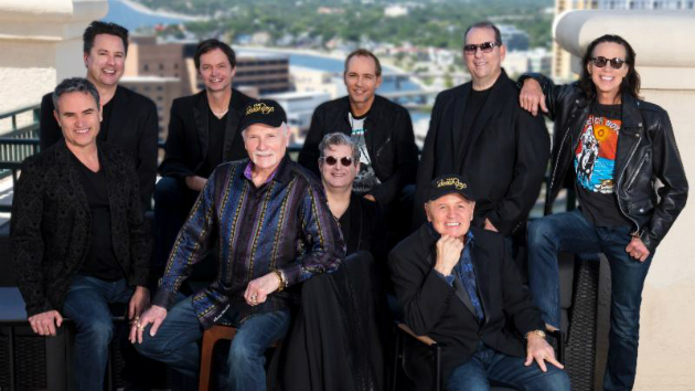 The Beach Boys to receive special honor on Fourth of July, launch new tour tonight