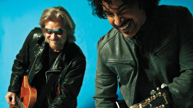 """Philly Forget Me Not"": Hall & Oates & pals will chow down at second annual HoagieNation Festival this weekend"