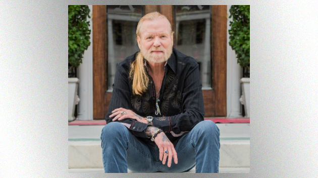 """Southern Blood"" brother: Gregg Allman died one year ago this Sunday"