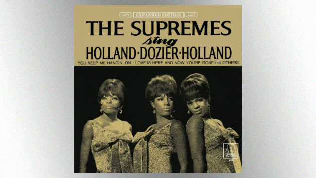 Expanded version of hit 1967 Supremes album featuring alternate mixes, live performances due out this month