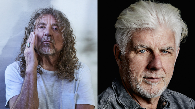 Robert Plant, Michael McDonald to perform at 2018 LouFest in St. Louis this September