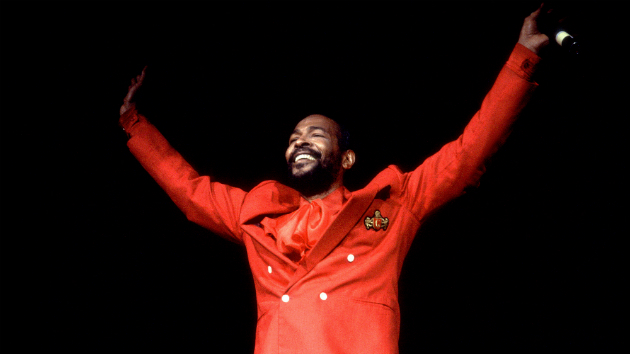 Marvin Gaye film being developed by hip-hop star Dr. Dre