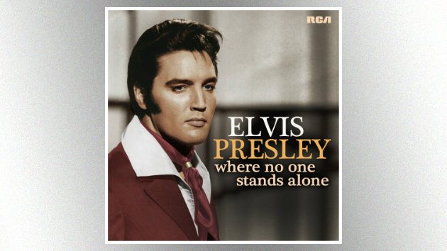 Upcoming Elvis Presley gospel album combines archival vocals and newly recorded musical performances