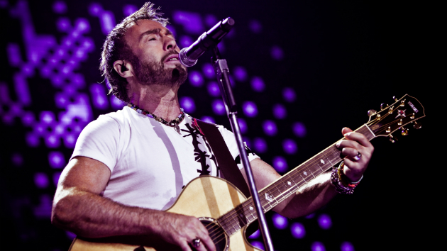 Ready for live: Paul Rodgers making his Stars Align Tour sets available for purchase digitally