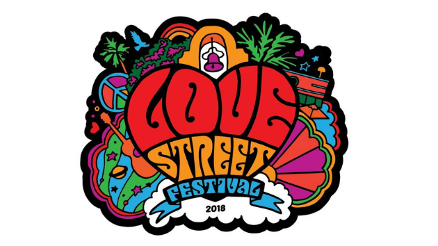 Members of The Doors, Monkees and Mamas & the Papas to appear at L.A.'s Love Street Festival this Sunday