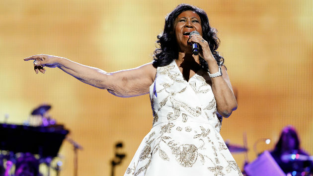 Chain of sales: Aretha Franklin music downloads soar following her death