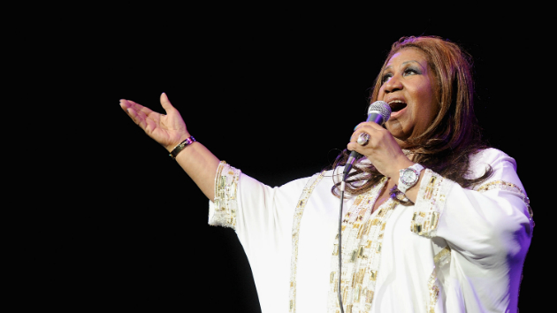 Aretha Franklin's funeral scheduled for August 31 in Detroit