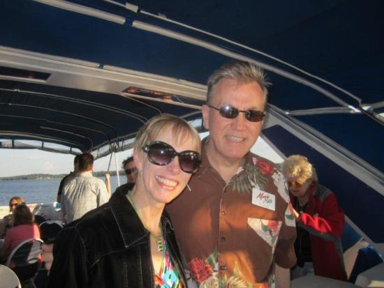 Listener Cruise 7/8/14