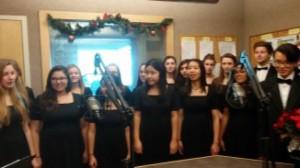 memo choir 1