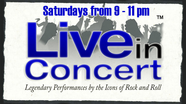 LIVE In Concert On The Fox 96.7