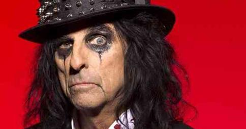 Alice Cooper Pioneered A Grandly Theatrical Brand Of Hard Rock That Was Designed To Shock Drawing Equally From Horror Movies Vaudeville And Garage Rock