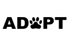 Adopt-a-Pet-Laptop-Car-Truck-Vinyl-Decal-Window-Sticker-PV521