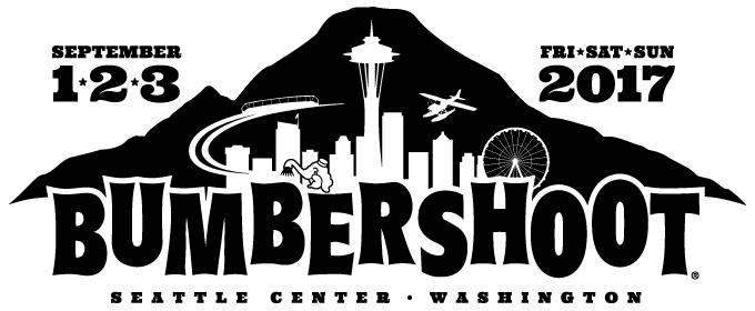 2017 full logo bw