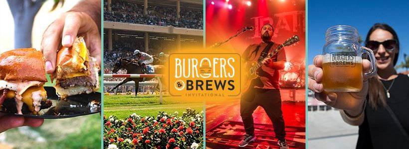 Burgers & Brews Invitational