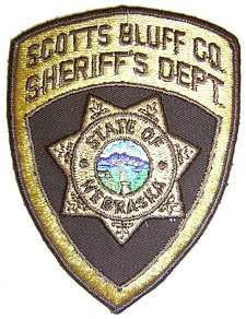 SB County Sheriff
