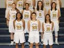 WNCC Women's BB Team Photo