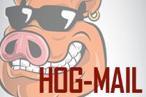 HOG-mail