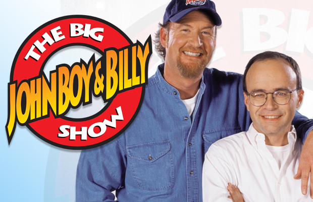 John Boy & Billy