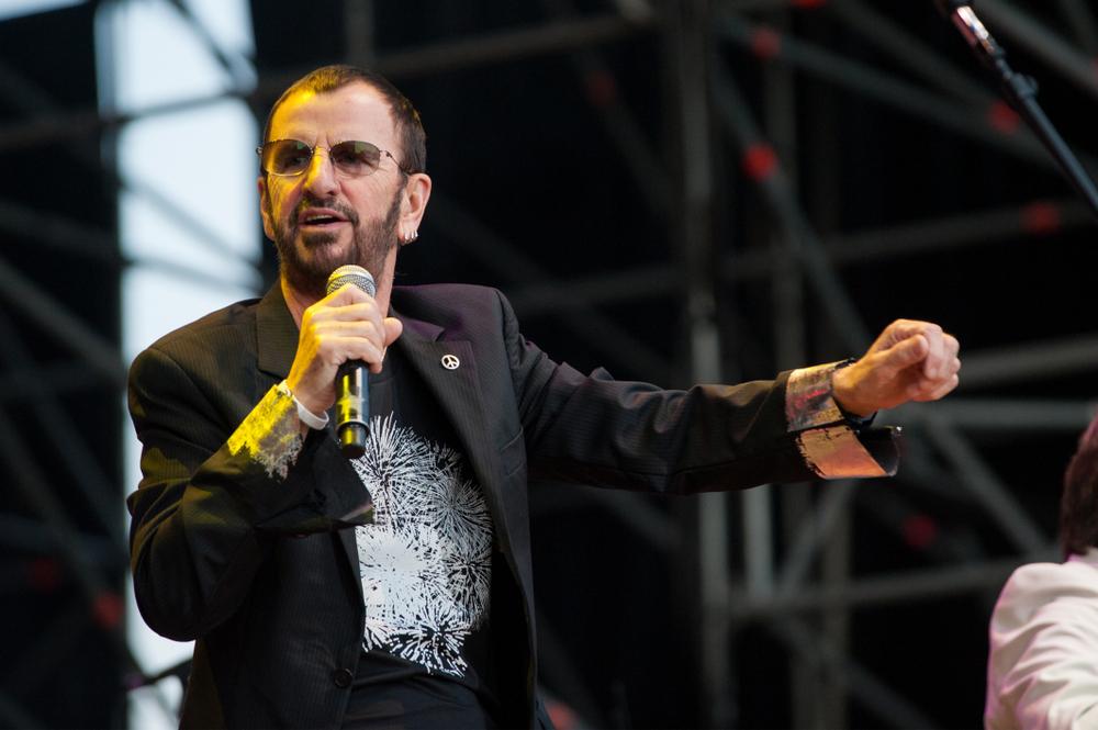 Ringo - Photo credit: Fabio Diena