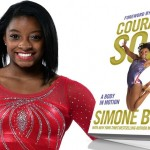FI Simone Biles - Courage to Soar