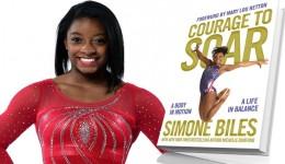 FI Simone Biles - Courage to Soar