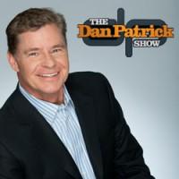 Dan Patrick Show logo