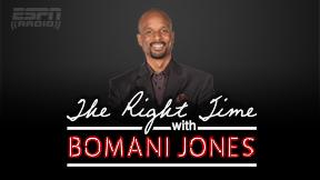 Bomani Jones logo