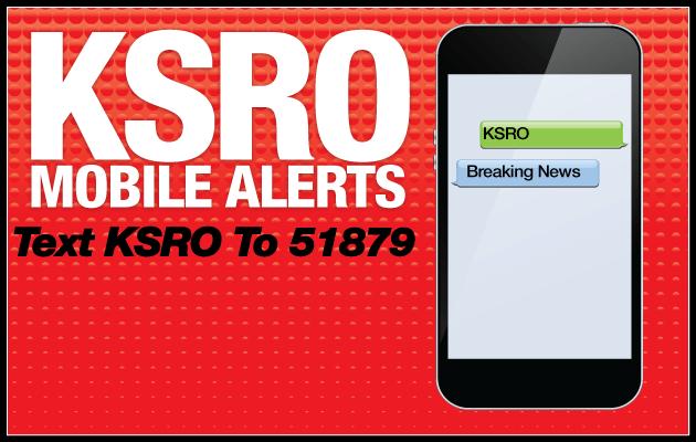 KSRO-MobileAlerts