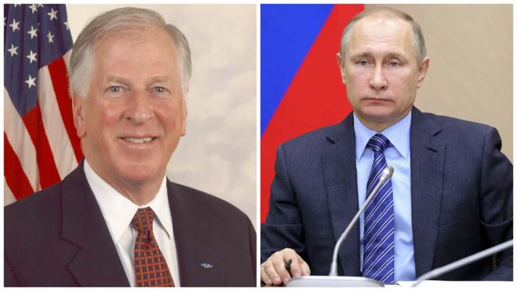 Thompson Russia