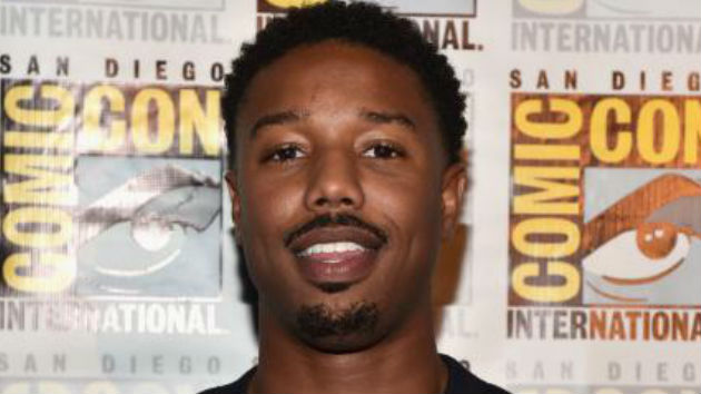 Michael B Jordan to star in Fahrenheit 451 film adaptation