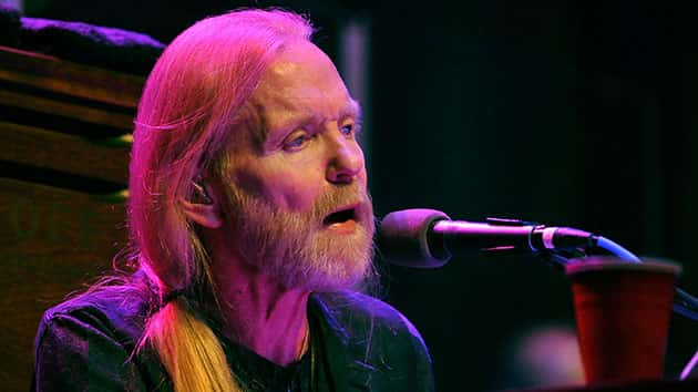 Gregg Allman, rock pioneer of The Allman Brothers Band, dies aged 69