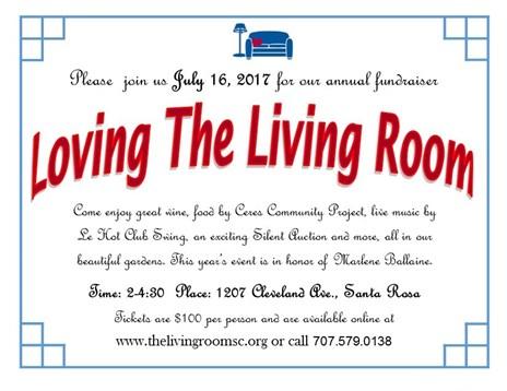 Interview: The Living Room Center | KSRO
