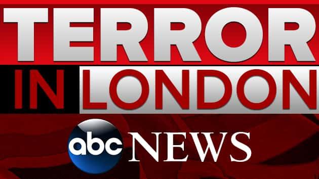United Kingdom police find suspected Molotov cocktails in London attack van