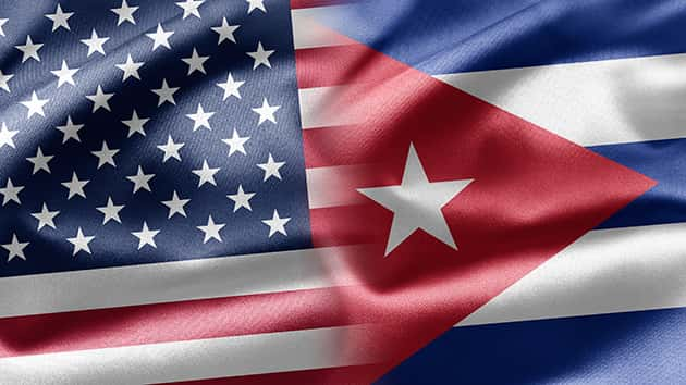 Seven House Republicans send letter to Trump urging Cuba remain open