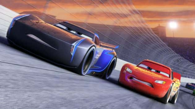 'Cars 3' delivers excitement and inspiring message to kids