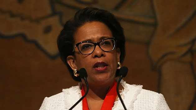 Senate Judiciary Committee is investigating Loretta Lynch