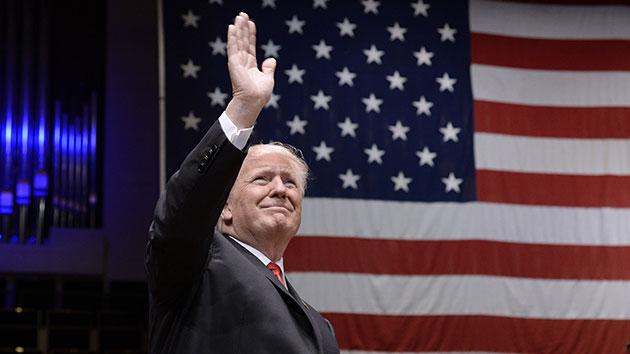 Trump defends social media use after controversial tweets