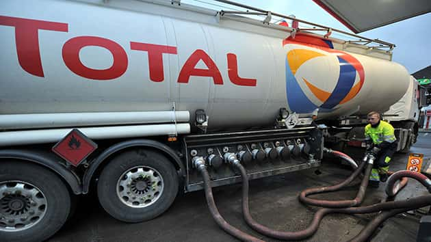 Iran signs multi-billion-dollar gas deal with French energy giant Total